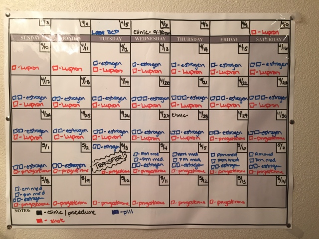 Lauren – Page 7 – The Infertility Game of Life